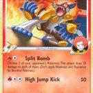 Pokemon Rising Rivals Uncommon Card Infernape E4 43/111