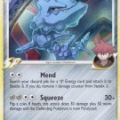 Pokemon Rising Rivals Uncommon Card Steelix GL 51/111