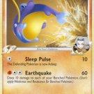 Pokemon Rising Rivals Uncommon Card Whiscash E4 54/111