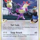 Pokemon Rising Rivals Common Card Ambipom G 56/111