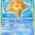 Pokemon Rising Rivals Common Card Staryu 83/111