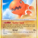Pokemon Rising Rivals Common Card Trapinch 84/111