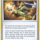 Pokemon Rising Rivals Uncommon Card Underground Expedition 97/111