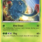 Pokemon Legendary Treasures Rare Card Tangrowth 2/113