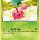 Pokemon Legendary Treasures Uncommon Card Cherubi 4/113