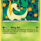 Pokemon Legendary Treasures Uncommon Card Servine 7/113