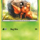 Pokemon Legendary Treasures Common Card Dwebble 13/113