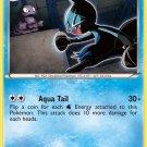 Pokemon Legendary Treasures Uncommon Card Dewott 38/113