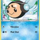 Pokemon Legendary Treasures Common Card Tympole 40/113