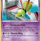 Pokemon Legendary Treasures Rare Card Xatu 56/113