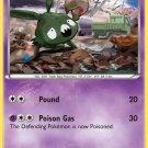 Pokemon Legendary Treasures Common Card Trubbish 67/113