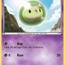 Pokemon Legendary Treasures Common Card Solosis 74/113