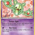 Pokemon Legendary Treasures Rare Card Reuniclus 76/113