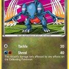 Pokemon Legendary Treasures Uncommon Card Gabite 95/113