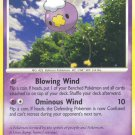 Pokemon Diamond & Pearl Single Card Uncommon Drifloon 46/130