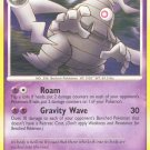Pokemon Diamond & Pearl Single Card Uncommon Dusclops 47/130
