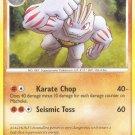 Pokemon Diamond & Pearl Single Card Uncommon Machoke 53/130