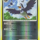 Pokemon Diamond & Pearl Single Card Reverse Holofoil Uncommon Staravia 64/130