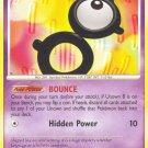 Pokemon Diamond & Pearl Single Card Uncommon Unown B 66/130
