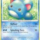 Pokemon Diamond & Pearl Single Card Common Marill 88/130