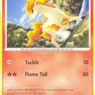 Pokemon Diamond & Pearl Single Card Common Ponyta 94/130