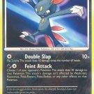 Pokemon Diamond & Pearl Single Card Common Sneasel 100/130