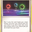Pokemon Diamond & Pearl Single Card Uncommon Energy Restore 106/130