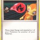Pokemon Diamond & Pearl Single Card Uncommon Energy Switch 107/130