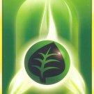 Pokemon Diamond & Pearl Single Card Common Grass Energy 123/130