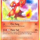 Pokemon Secret Wonders Uncommon Card Charmeleon 46/132
