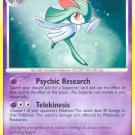 Pokemon Secret Wonders Uncommon Card Kirlia 53/132