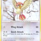 Pokemon Secret Wonders Uncommon Card Pidgeotto 58/132