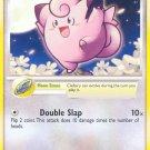 Pokemon Secret Wonders Common Card Clefairy 83/132
