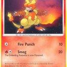 Pokemon Secret Wonders Common Card Magmar 93/132