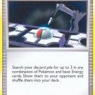 Pokemon Secret Wonders Uncommon Card Night Maintenance 120/132
