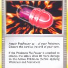 Pokemon Secret Wonders Uncommon Card PlusPower 121/132