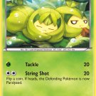 Pokemon Legendary Treasures Uncommon Card Swadloon 11/113