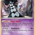 Pokemon Legendary Treasures Holo Rare Card Gothitelle 72/113