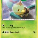 Pokemon Plasma Storm Common Card Turtwig 1/135
