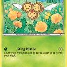 Pokemon Plasma Storm Common Card Combee 4/135