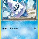 Pokemon Plasma Storm Uncommon Card Vanillish 36/135