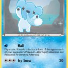 Pokemon Plasma Storm Common Card Cubchoo 40/135