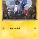 Pokemon Plasma Storm Common Card Magnemite 43/135
