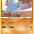 Pokemon Plasma Storm Common Card Phanpy 71/135