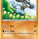 Pokemon Plasma Storm Common Card Riolu 76/135