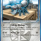 Pokemon Plasma Storm Uncommon Card Durant 92/135