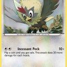Pokemon Plasma Storm Common Card Rufflet 115/135