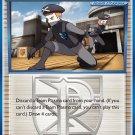 Pokemon Plasma Storm Uncommon Card Team Plasma Grunt 125/135
