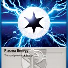 Pokemon Plasma Storm Uncommon Card Plasma Energy 127/135
