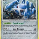 Pokemon Supreme Victors Holofoil Rare Card Metagross 7/147